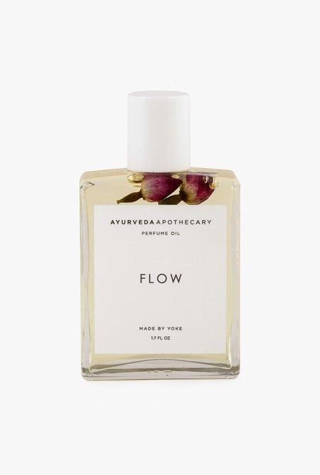 Yoke Flow Large Perfume Oil