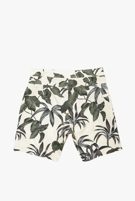 critical slide society Standard Team Boardshort - Calypso