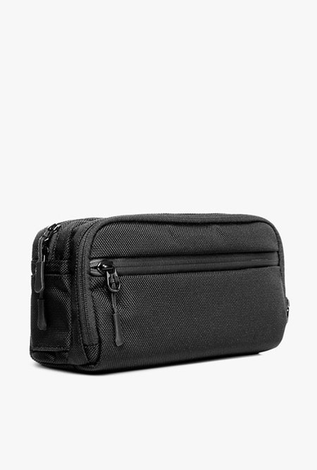 AER Dopp Kit - BLACK