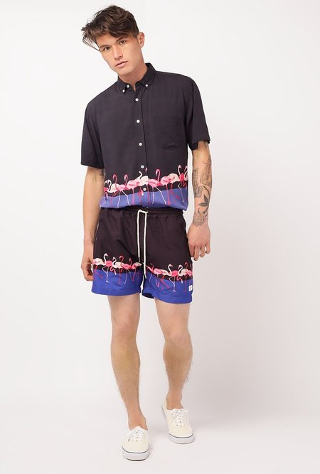 Duvin Design Flagoon Short - black