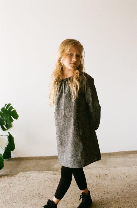 KIDS Boy+Girl PEASANT DRESS