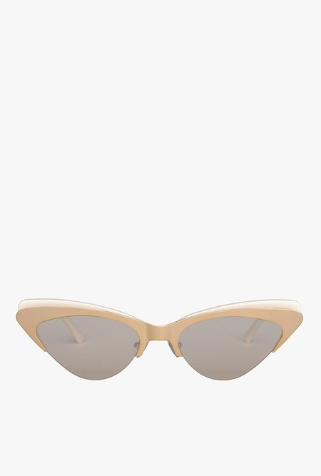 Bonnie Clyde Layer Cake Sunglasses
