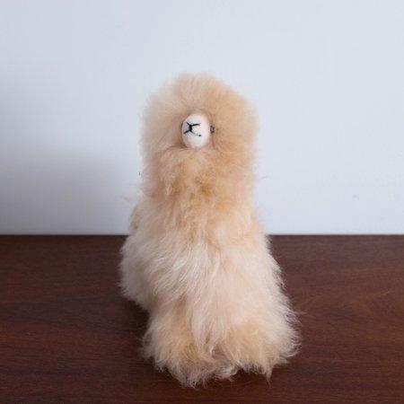 Kids Shop Merci Milo Peruvian Alpaca Stuffed Animals