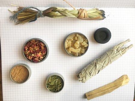 Myths of Creation Intuitive Medicine Box
