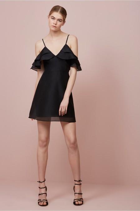 Keepsake Lost Lovers Mini Dress