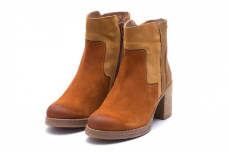 MTNG 1979 Boot - BROWN