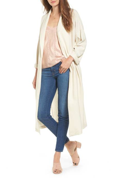 Evidnt Washed Silk Jacket