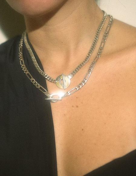 Hernán Herdez Figaro Chain Necklace