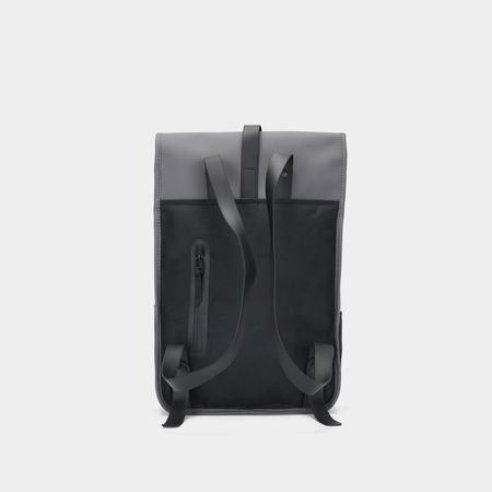 Rains Backpack Mini - Smoke