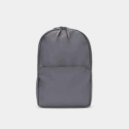 Rains Field Bag - Smoke