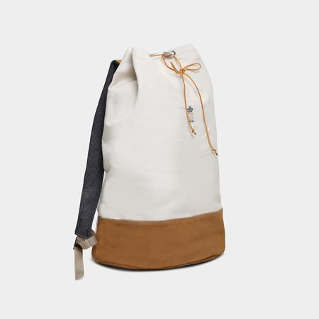 Superior Labor Rucksack - White
