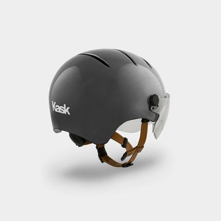 Kask Urban Helmet - Gloss Anthracite