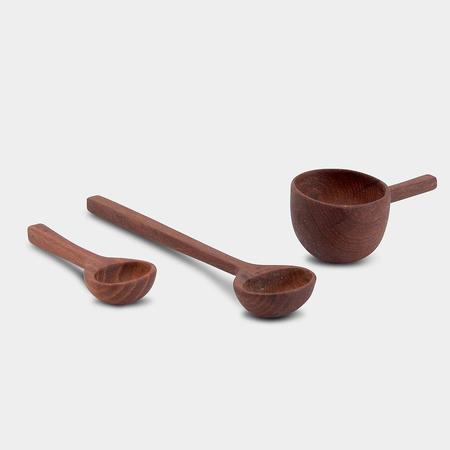 SyuRo Wooden Spoon