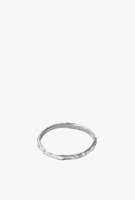 Valley Rose Studio Branch Ring - Sterling Silver