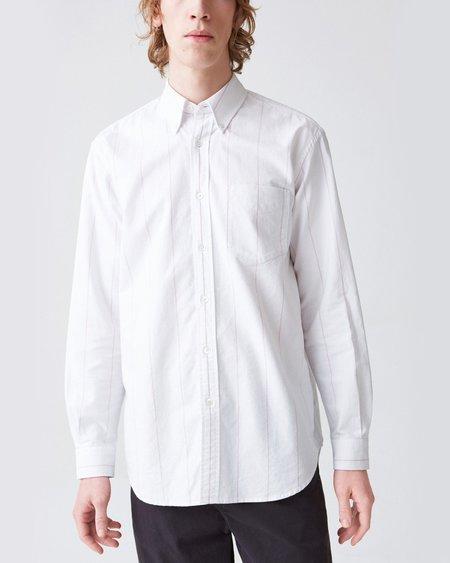 Hope Super Shirt - White