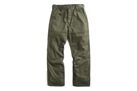 Milworks M47 Fatigue Pants