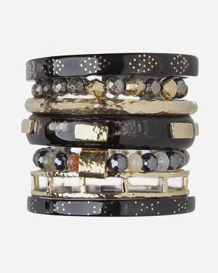 Ashley Pittman Mtindo Bangle Set