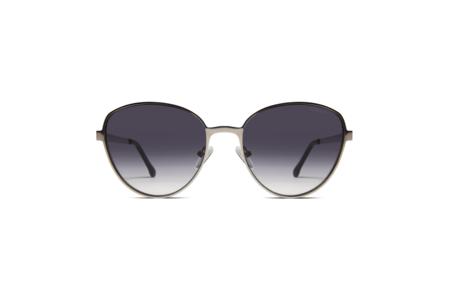 Komono Chris Sunglasses - Chrome