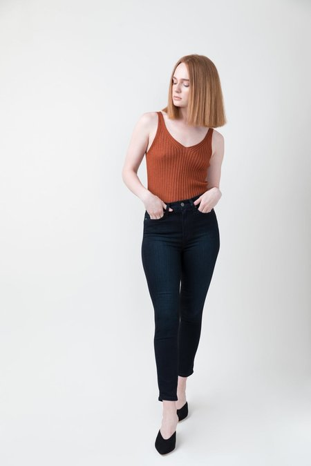 Paige Margot Crop - Tonal Mona