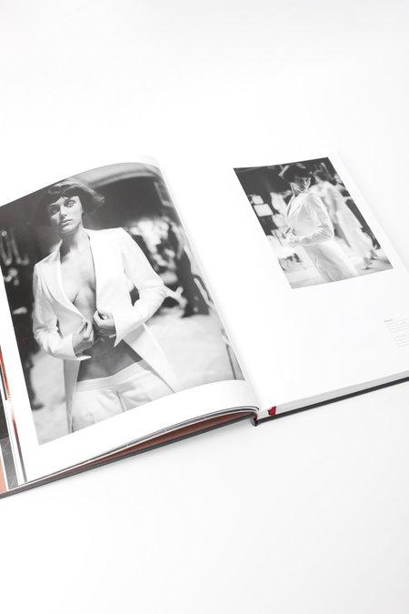 Abrams Alexander McQueen Book