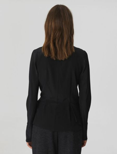 By Malene Birger Drapilia Top