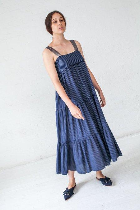 Ulla Johnson Bess Dress - Midnight
