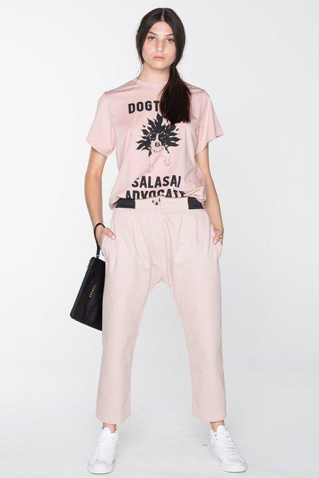 Salasai Dogtown Tee - Pink