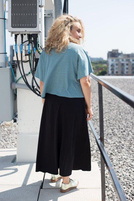 Betina Lou Florence Skirt - Black