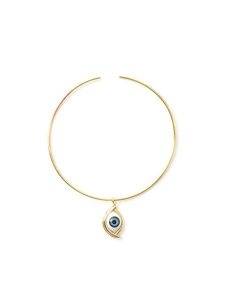We Who Prey Vision Quest Necklace