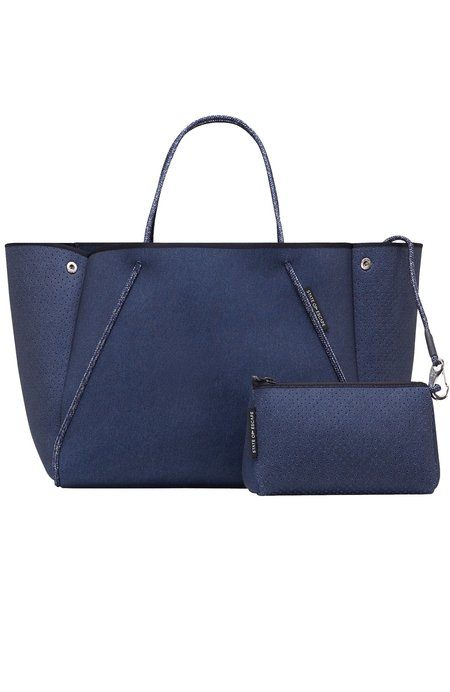State of Escape Denim Guise Carryall
