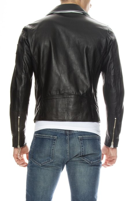 Belstaff Harden Biker Jacket