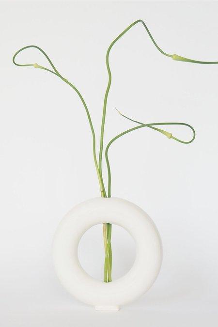 VALERIA VASI Vacuum Vase Matte