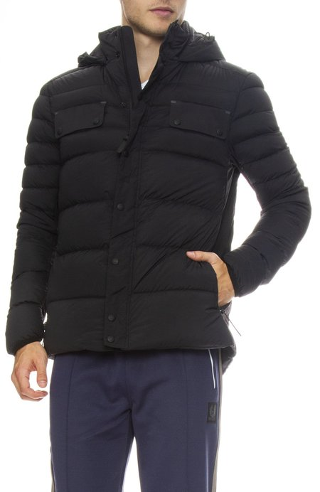 Belstaff Atlas Ultra Light Stretch Jacket