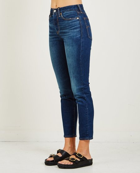 Levi's WEDGIE ICON JEANS - AUTHENTIC FAVORITE