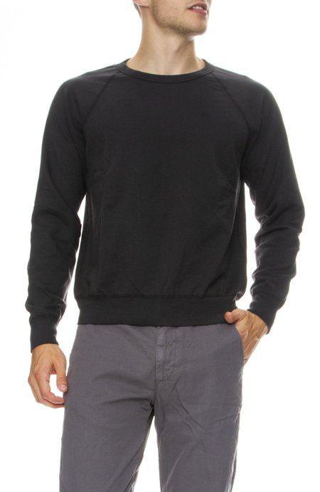 Save Khaki Supima Fleece Sweatshirt