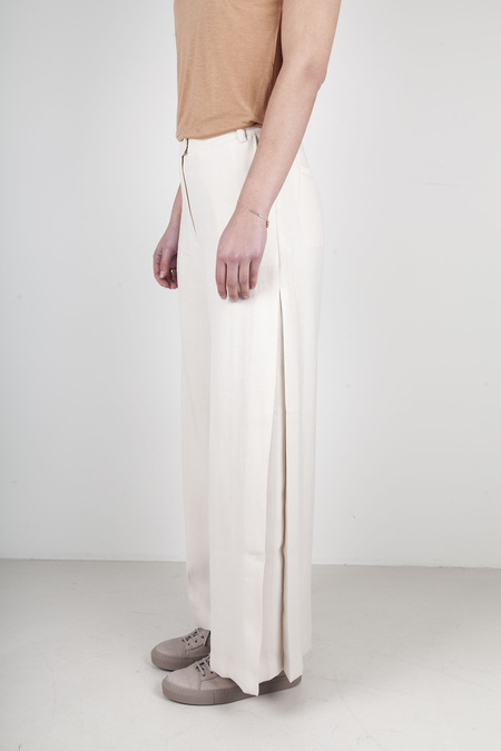 Libertine Libertine Day Trouser - WHITE