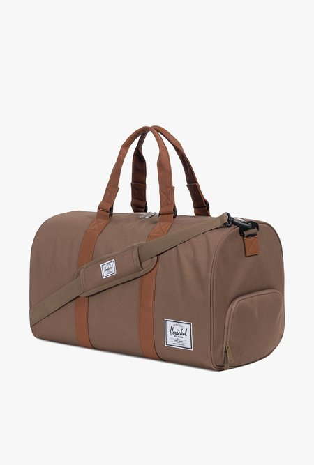 HERSCHEL SUPPLY CO Novel Duffel Bag - CUB TAN