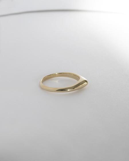 MORGAN REED Narrow Ring