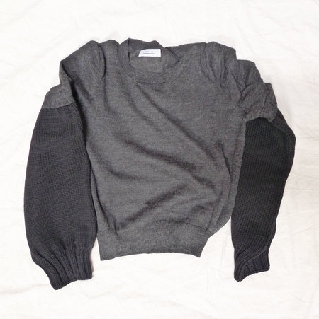 A Détacher Calhoun Pullover Sweater