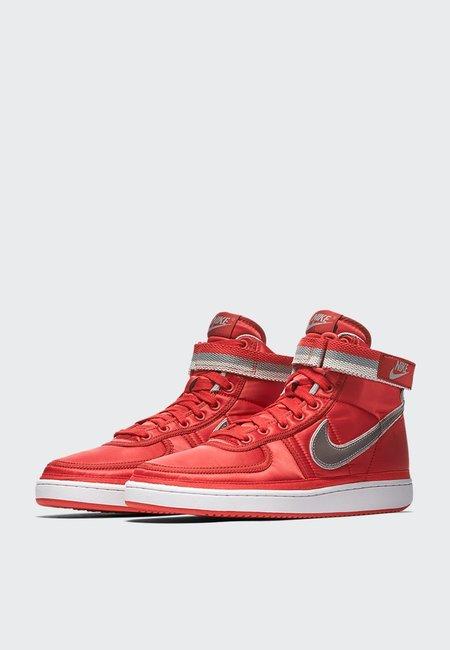 Unisex Nike Vandal High Supreme QS - University Red/Gold