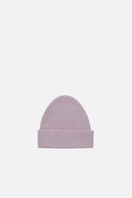 Unisex Hope Wave Hat - Lavender