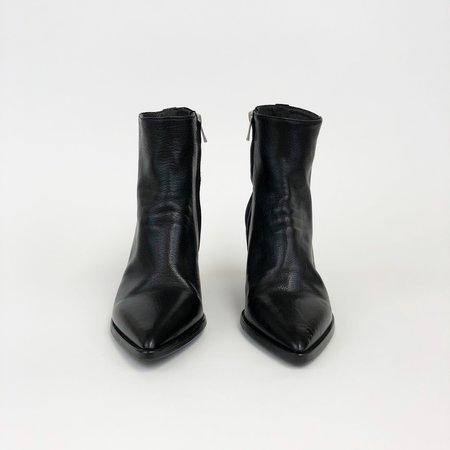 Officine Creative Audrey Boot - BLACK