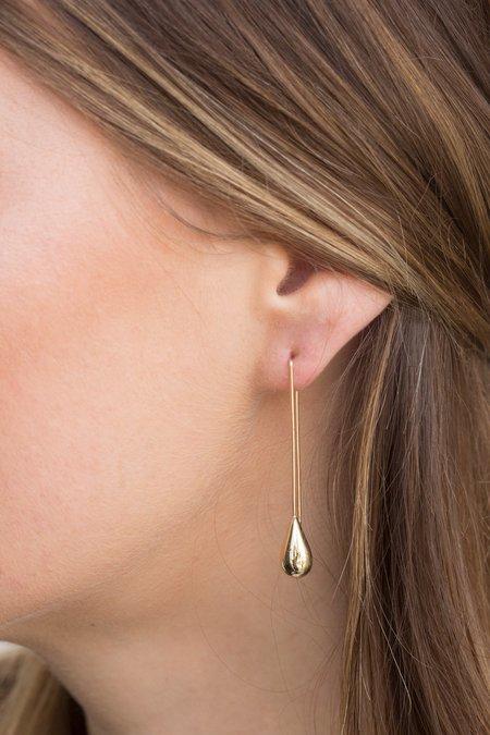 MORGAN REED Teardrop Earrings
