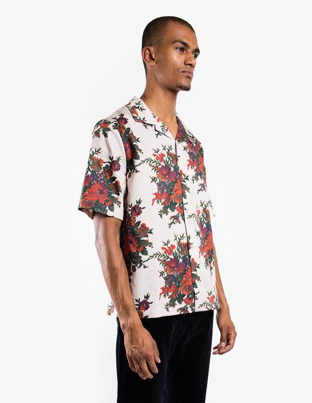 McQ Alexander McQueen Billy Shirt - Parchment
