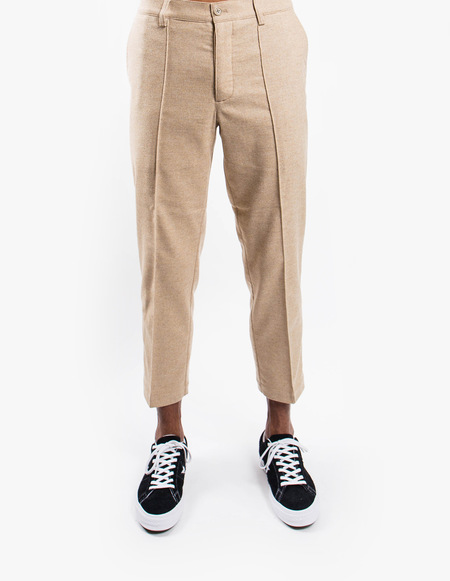 You Must Create Hand Me Down Trousers - Sand