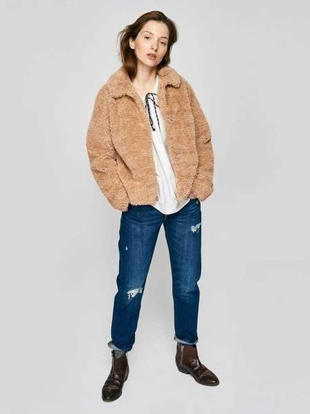 Bellerose Lonu Jacket - Beige