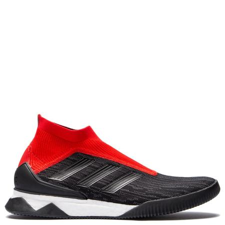 Adidas Predator Tango 18+ Soccer Cleat - Core Black