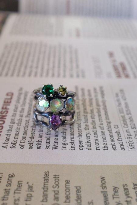 Voodoo Jewels Junia Ring