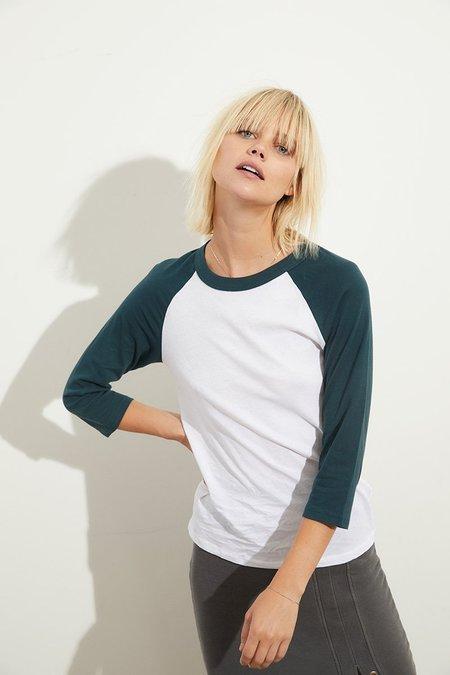 NSF Elodie Tee - Emerald