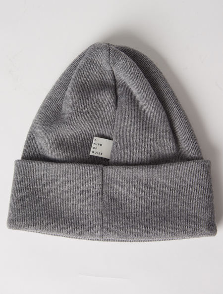 A Kind Of Guise Classic Beanie - GREY